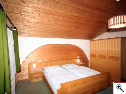 Schlafzimmer Edelweiss