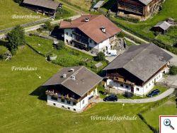 Mesnerhof mit Ferienhaus